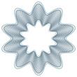 Vector rosette