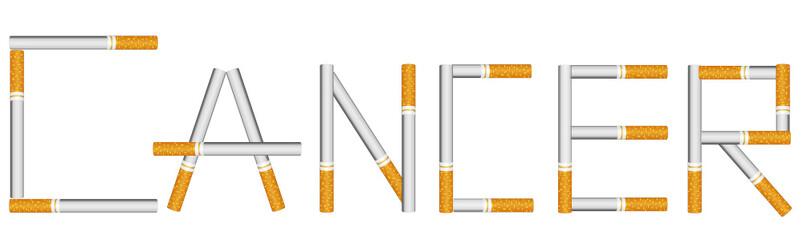 cancer du fumeur