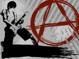 Fototapety Punk background
