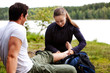 Camping First Aid - 16342806