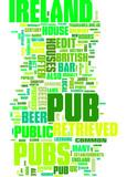 Pub - Nightclub poster