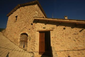 Castel San Felice:Terni.