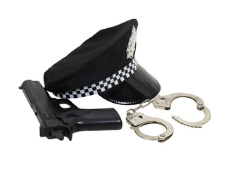 Policeman kit