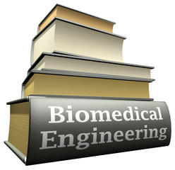 Education books - Biomedical Engineering