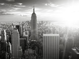 New York skyline - Fine Art prints