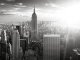 New York skyline - Fine Art prints