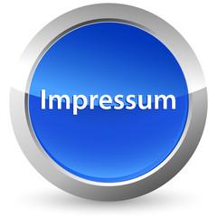 Impressum - Button