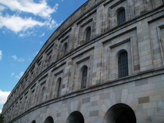 Reichparteitagsgebäude