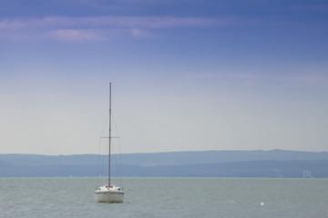 Lake Balaton-Hungary