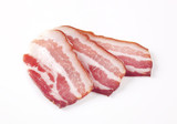 Cured Bacon poster