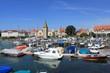 Lindau Bootshafen