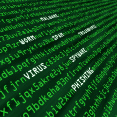 Methods of cyber attack in code