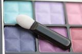 eyeshadow palette poster