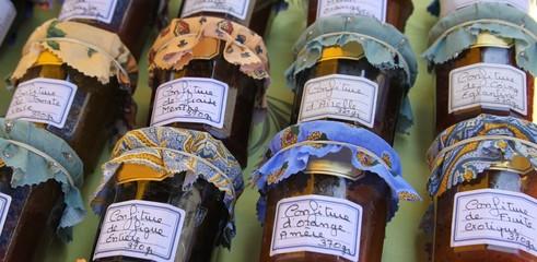 France - Confitures de Provence