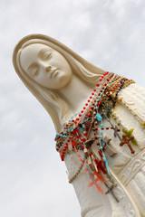 Madonna am Hafen von Santa Maria di Castellabate, Cilento