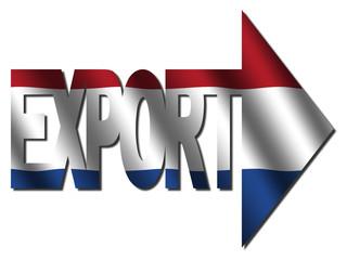 Dutch export text