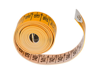 Tape rolled