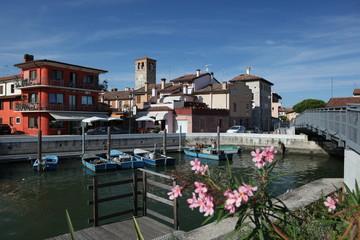 Scenes of Marano Lagunare - (UD) Italy 19