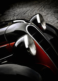vintage car - 16438072