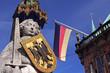 Rolandstatue vor dem Rathaus, Bremen