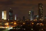 Fototapety Skyscrapers in the center of Tel Aviv