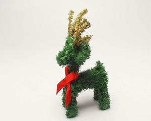 Reindeer Toy