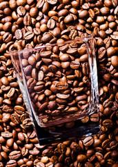 Glass &Coffee