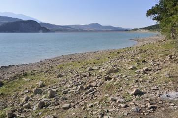 Il Lago di Bomba