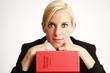 Gestetze Buch Frau