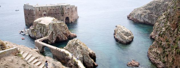 Arquipélago das Berlengas: Forte