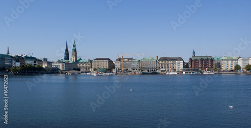 Hamburg Panorama 9