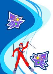 Ski_line