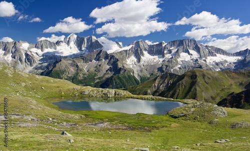 Lago Strino © Antonio Scarpi