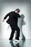 Fotoroleta dancing