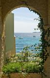 Fenster zum Meer - 16486659
