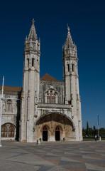 Monasterio Jeronimos