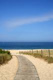 Fototapety vers la plage