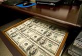 Drawer Full of Money poster