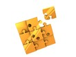 puzzle gold