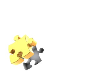 erfolg puzzle