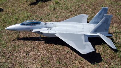 Jetfighter model