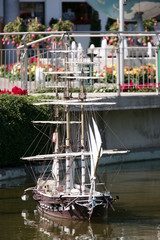 Minimundus - Klagenfurt - Austria - the boat 02