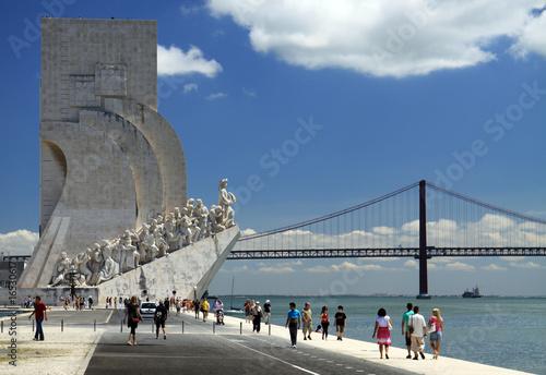 Padrao dos Descobrimentos, Lissabon - 16530617