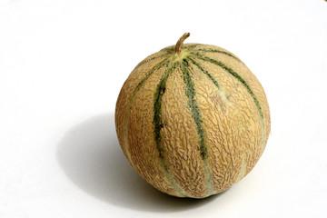 Melon détouré