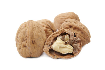Isolated walnuts