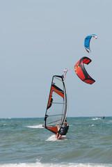 windsurf e kitesurf 2
