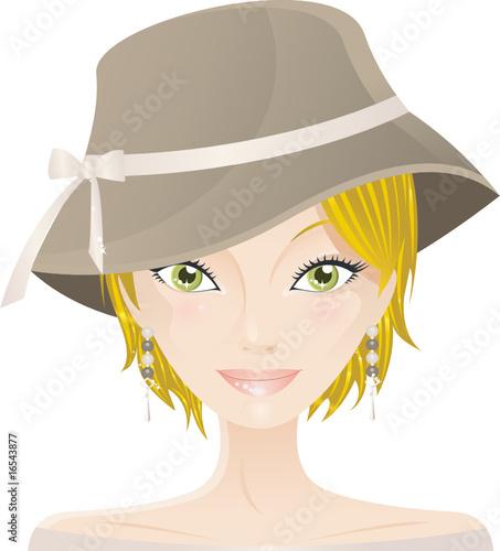 Fasion Hat