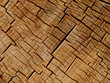 Gealtertes Holz