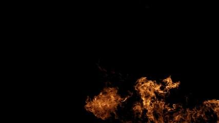Fireball Wide HD Clip