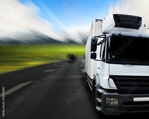 Schneller Transport